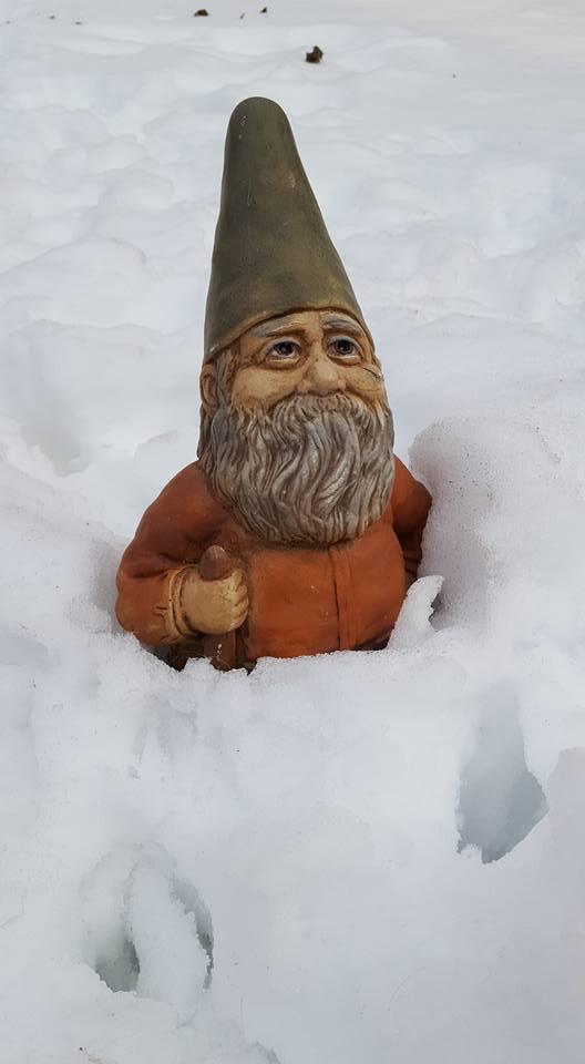 gnome thaw